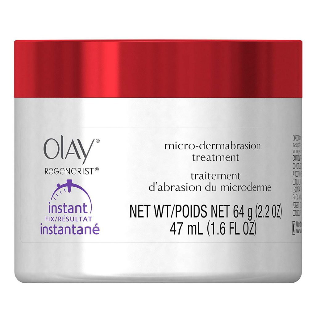 Microdermabrasion Kit by Olay Regenerist
