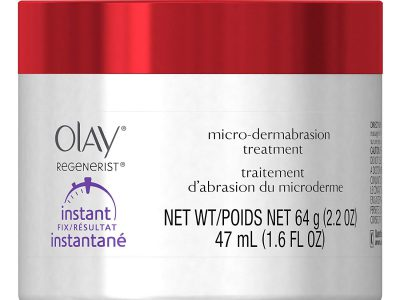 Olay Regenerist Microdermabrasion & Peel System 1 Kit Reviews