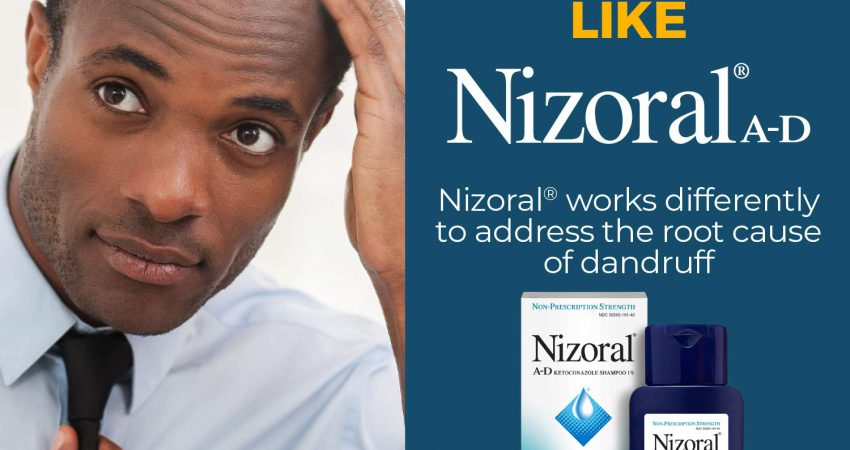 Nizoral A-D Anti-Dandruff Shampoo Full Reviews