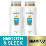 Pantene Shampoo for Oily Hair
