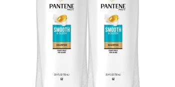 Pantene Shampoo for Oily Hair 2020 Reviews
