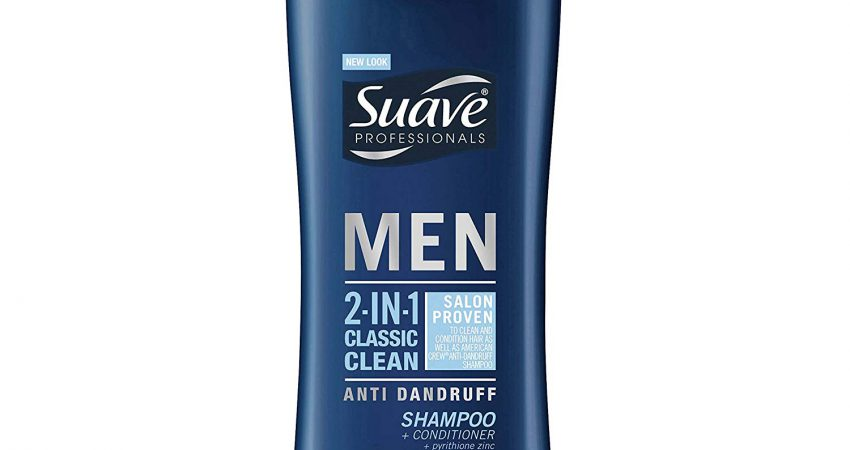 Suave Professionals Anti Dandruff Shampoo Reviews