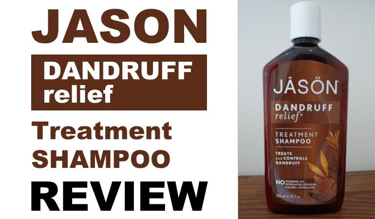 Jason Dandruff Relief Treatment Shampoo Reviews