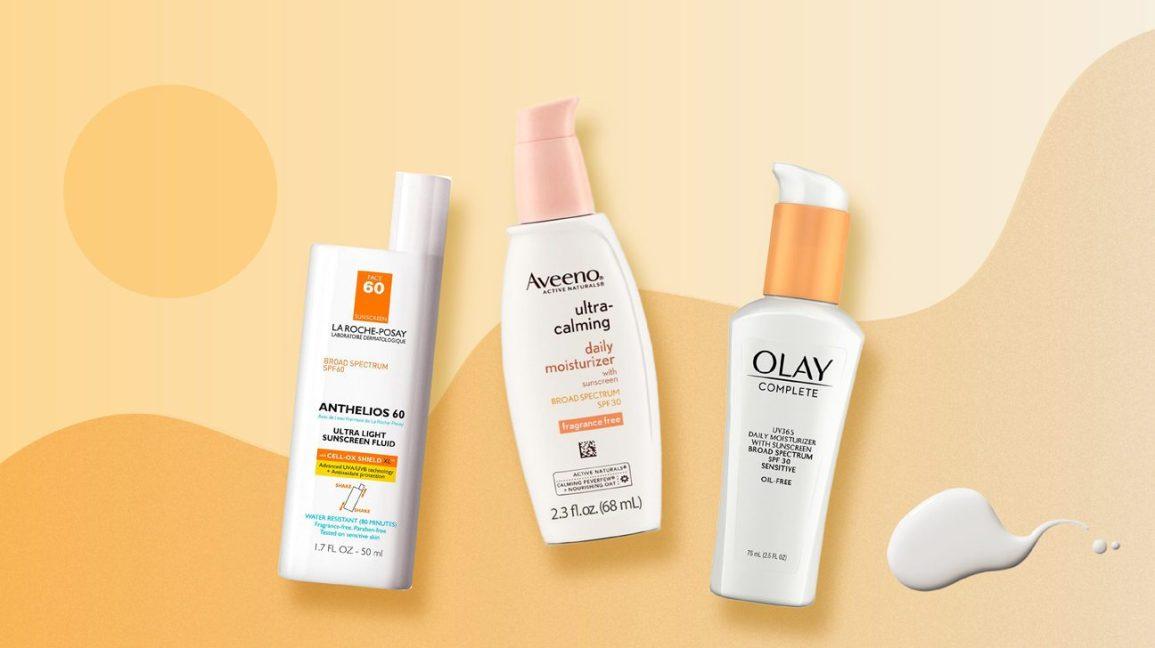 best sunscreen for sensitiveskin
