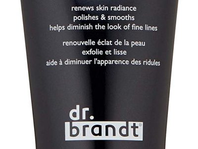 Dr. Brandt Microdermabrasion Skin Exfoliant Reviews