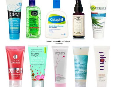 Best Facial Cleanser for Combination Skin Reviews